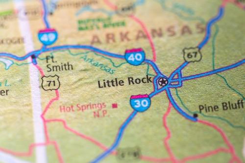 Map Little Rock Arkansas.jpg