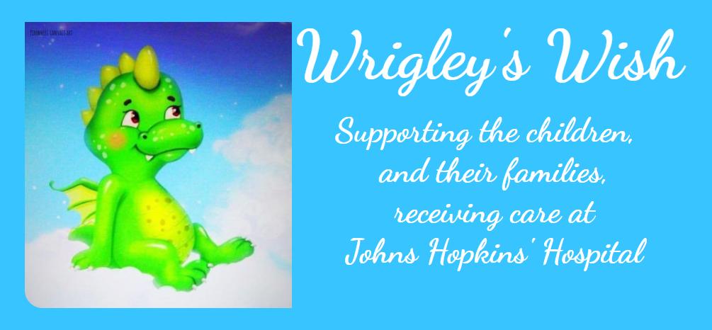 Wrigley's Wish ( www.wrigleyswish.org )