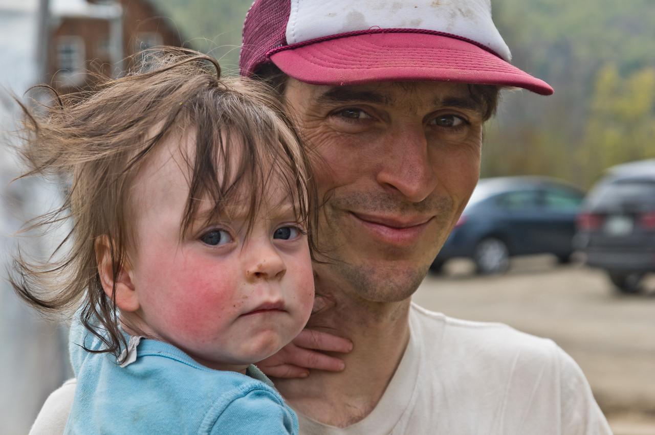 Ryan and Soraya, photo by Adan Ford