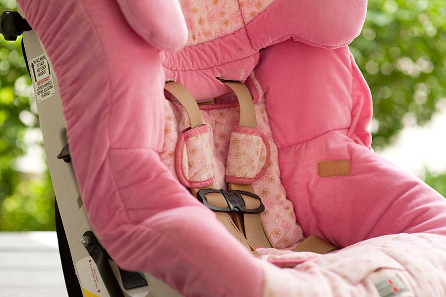 Baby Equipment -
