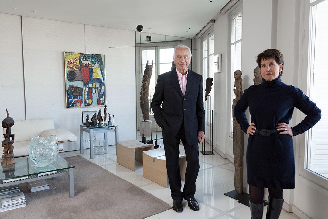 George+Caroline Jollés