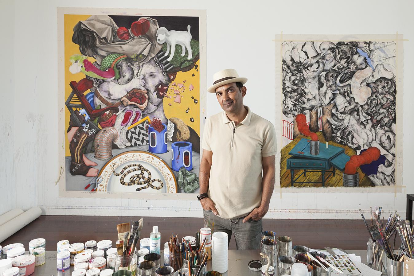 Ahmed Alousandi