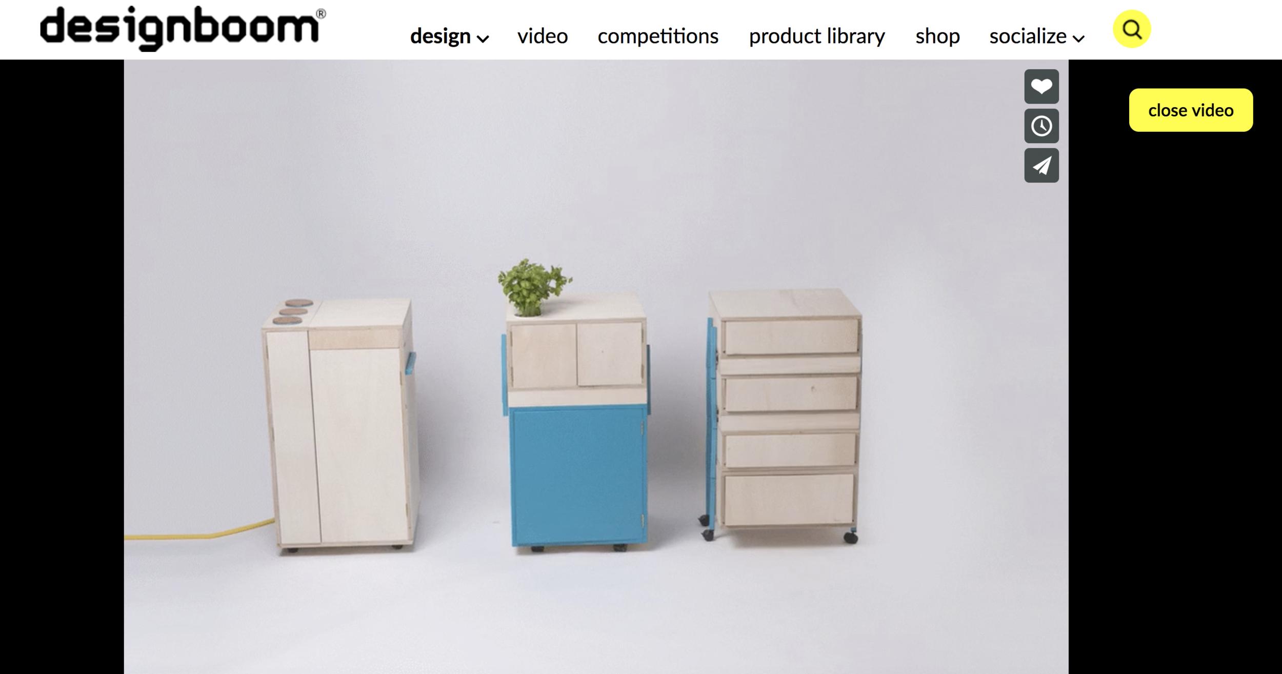 Designboom   - 20017