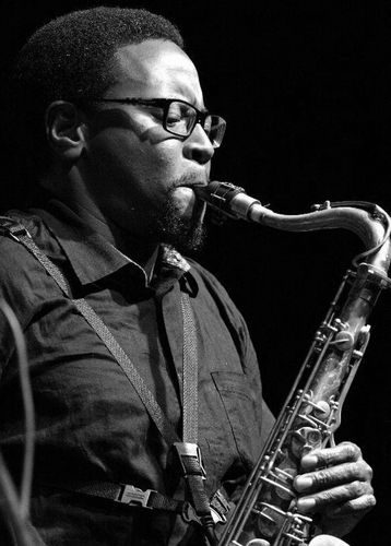 SHELLEY CARROL, TENOR SAXOPHONE