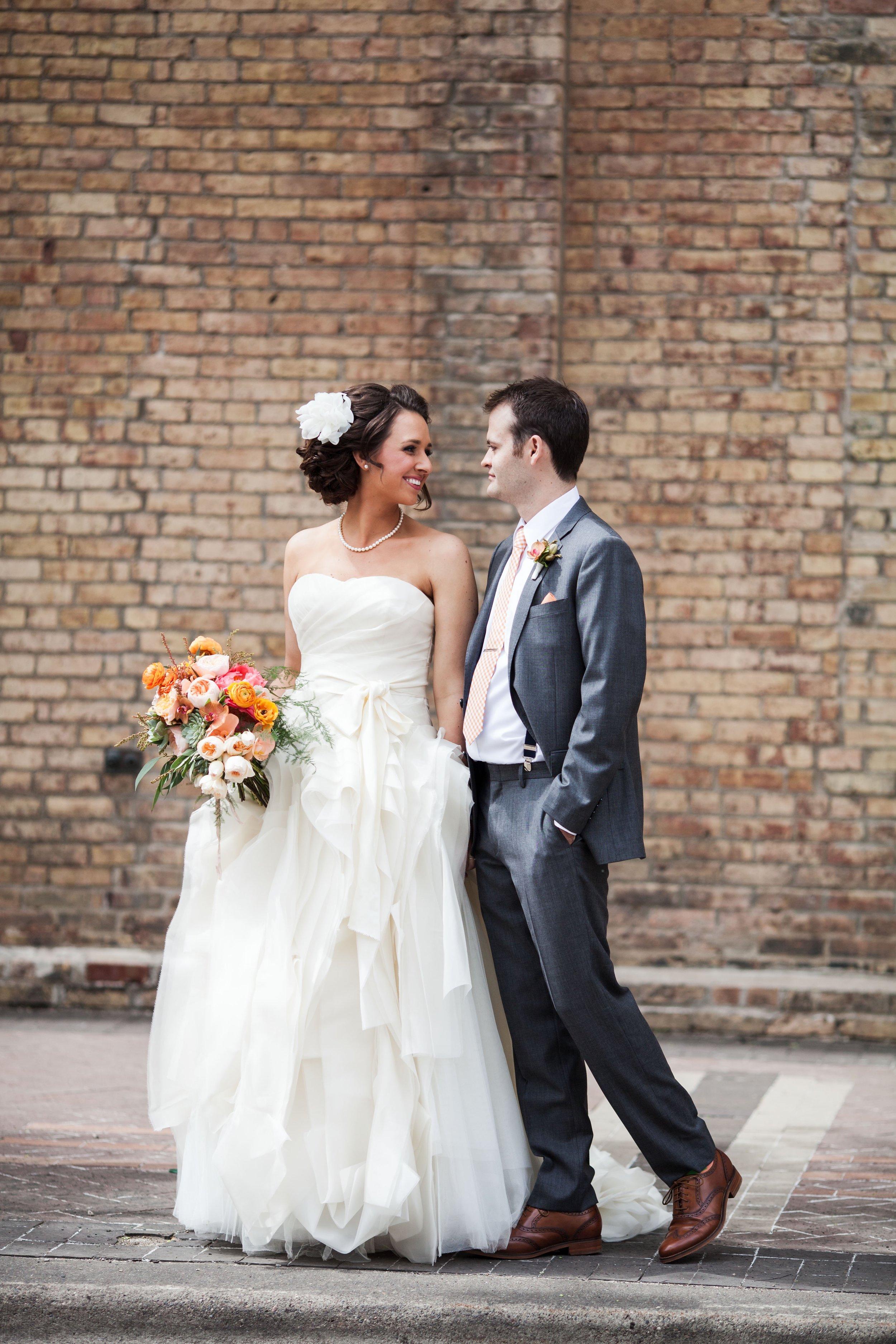 Molly and Boston Aria Wedding J Stoia Portrait Design