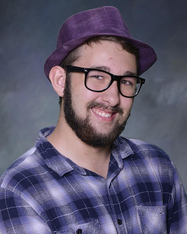 Antony Suarez - Marketing Co-Captain