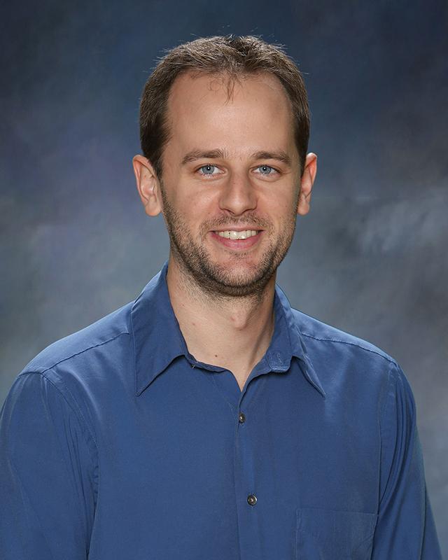 Devin Parks - Build Mentor & Bridges Statistics Teacher
