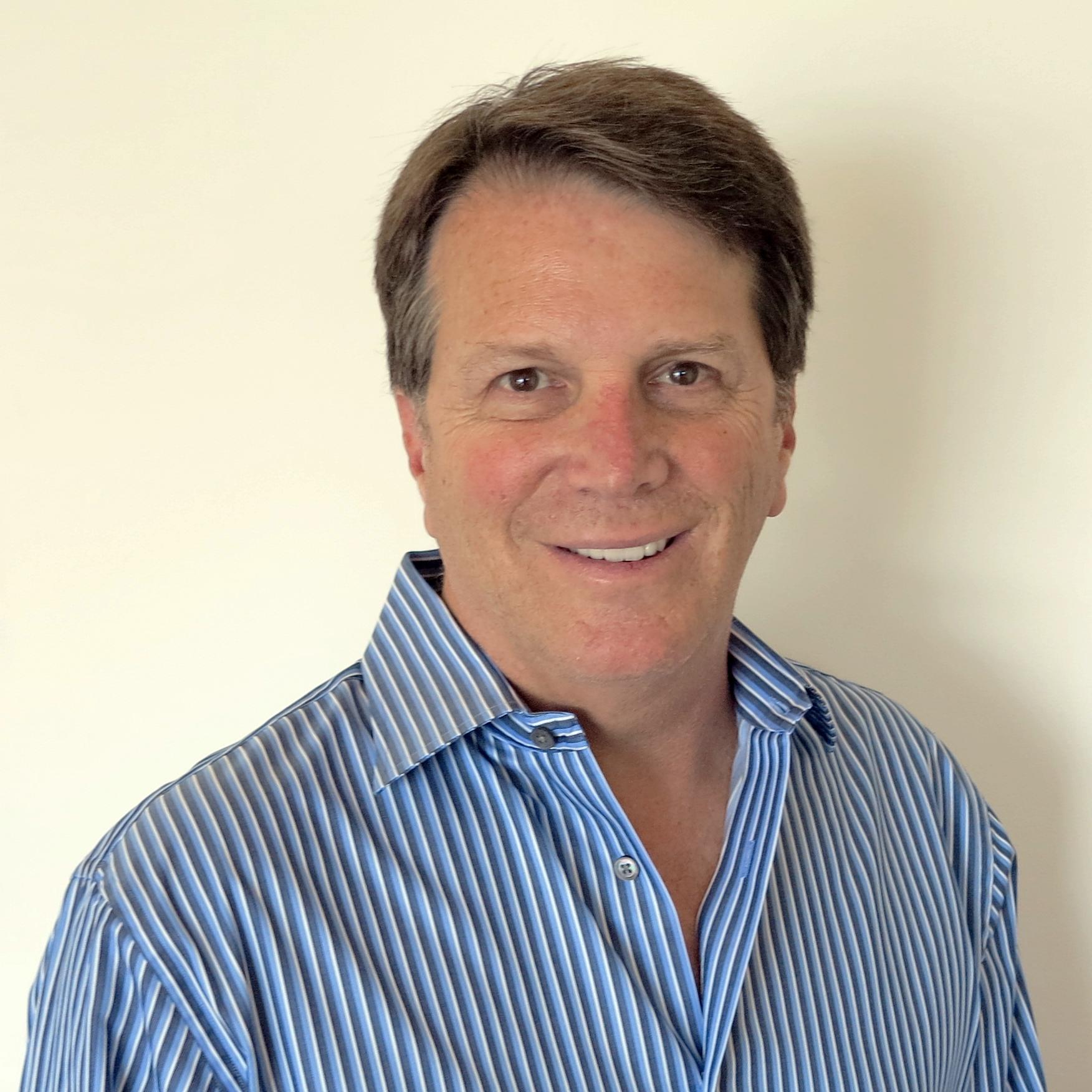 Mark Lampert - Mentor & Engineer