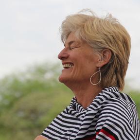 Susanne Conrad - Founder