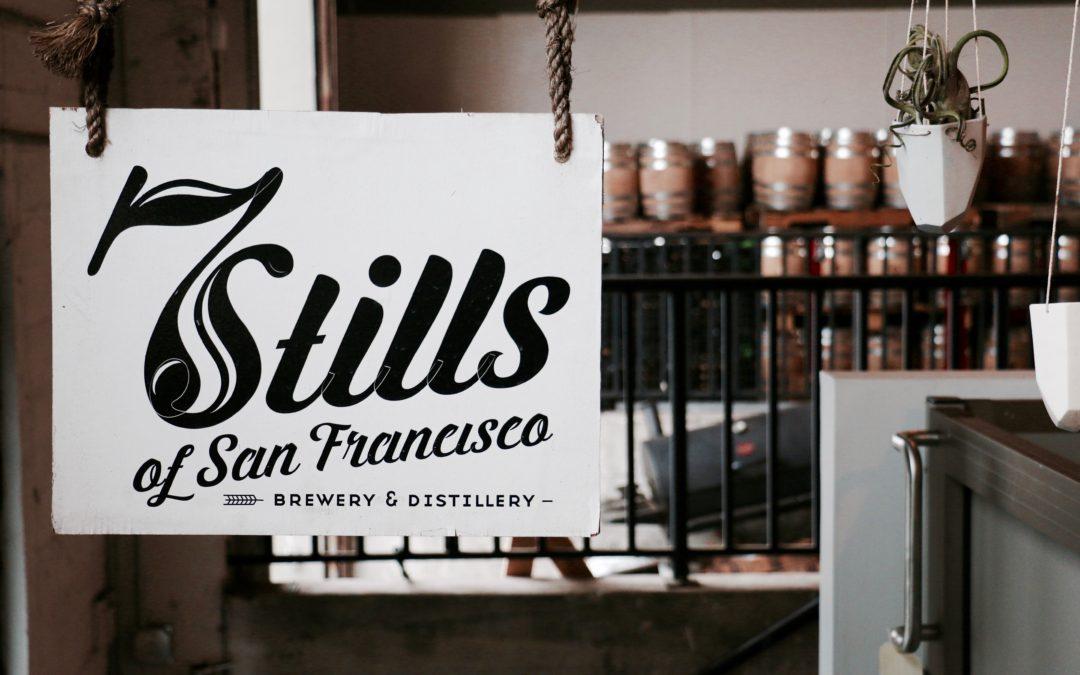 Seven Stills Distillery and Brewery