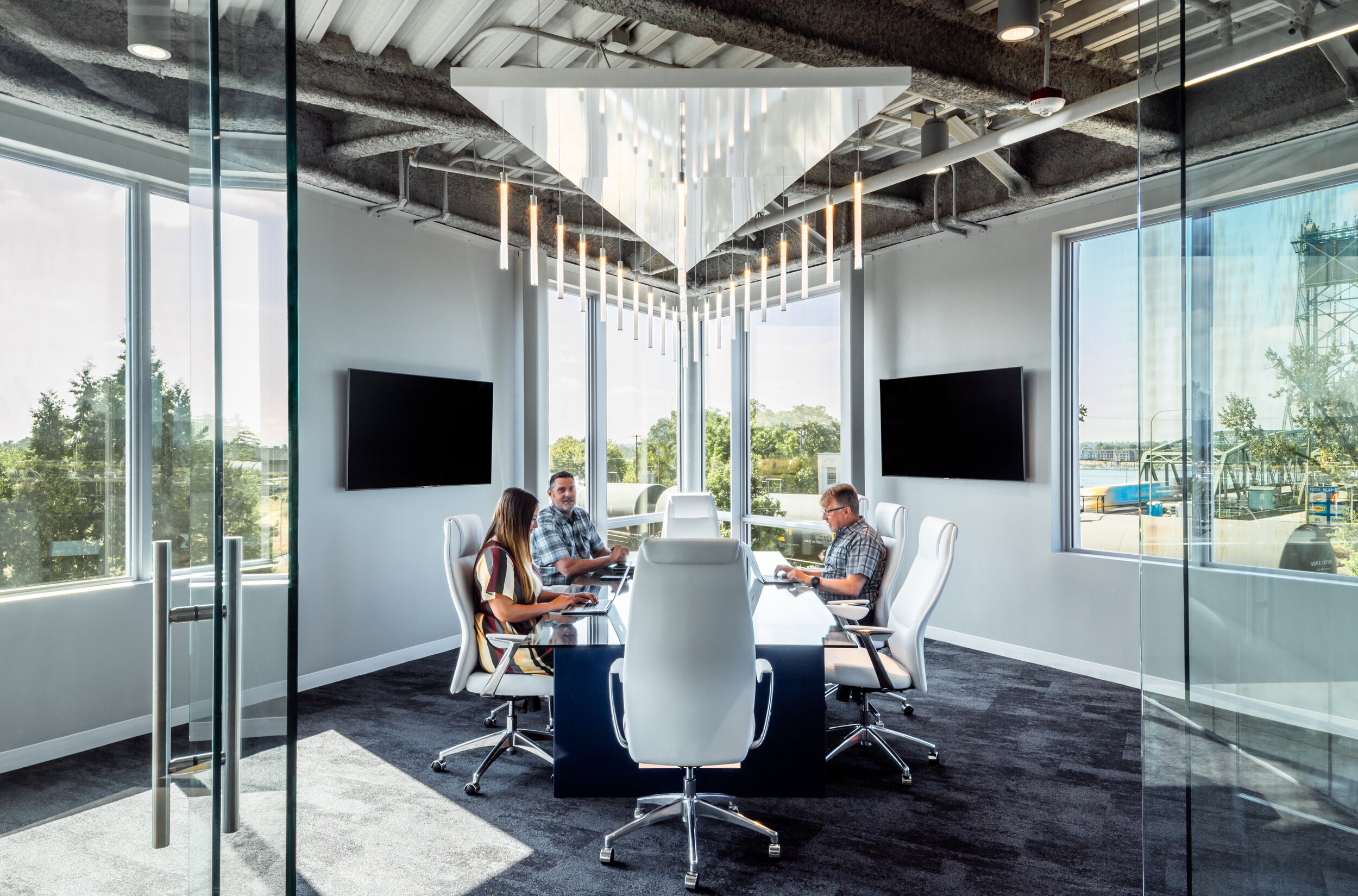 commercial interior design firms vancouver wa