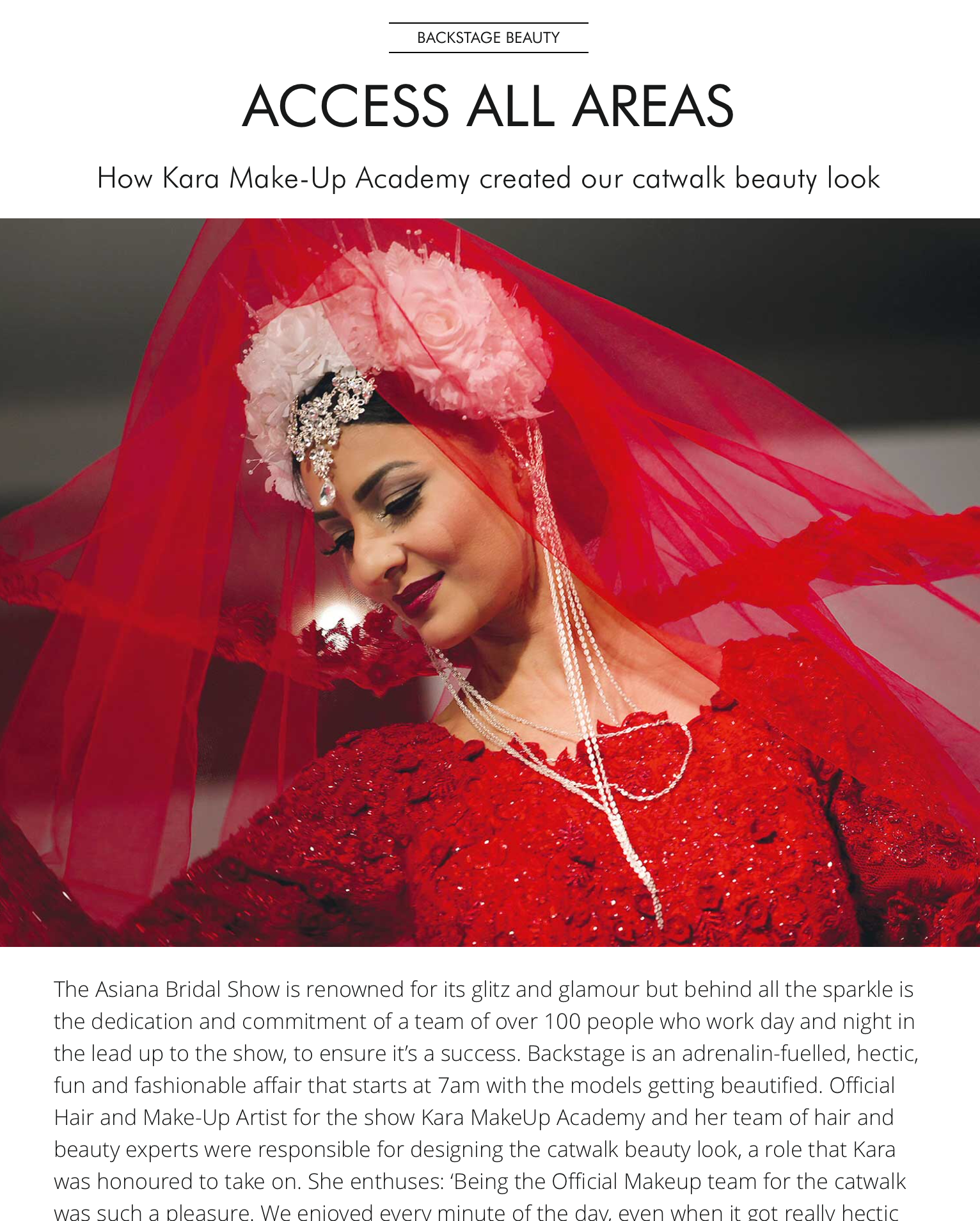 Asiana wedding magazine - Isla Campbell Millinery.txt.png