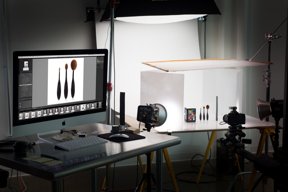 The Product Photography Experts Pow