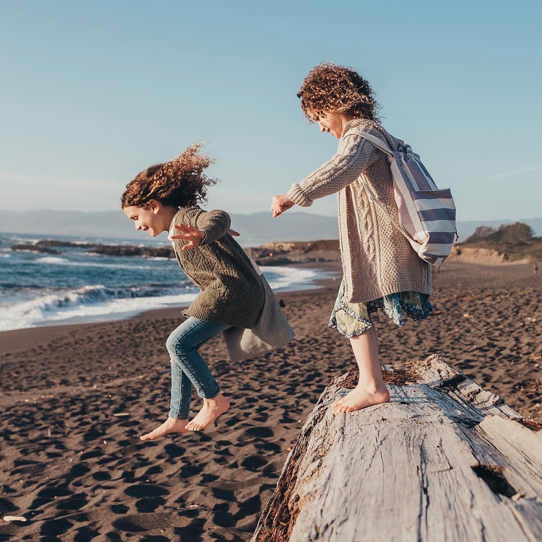 Mendocino Stefania Riechelson Photography for Mamoo Kids