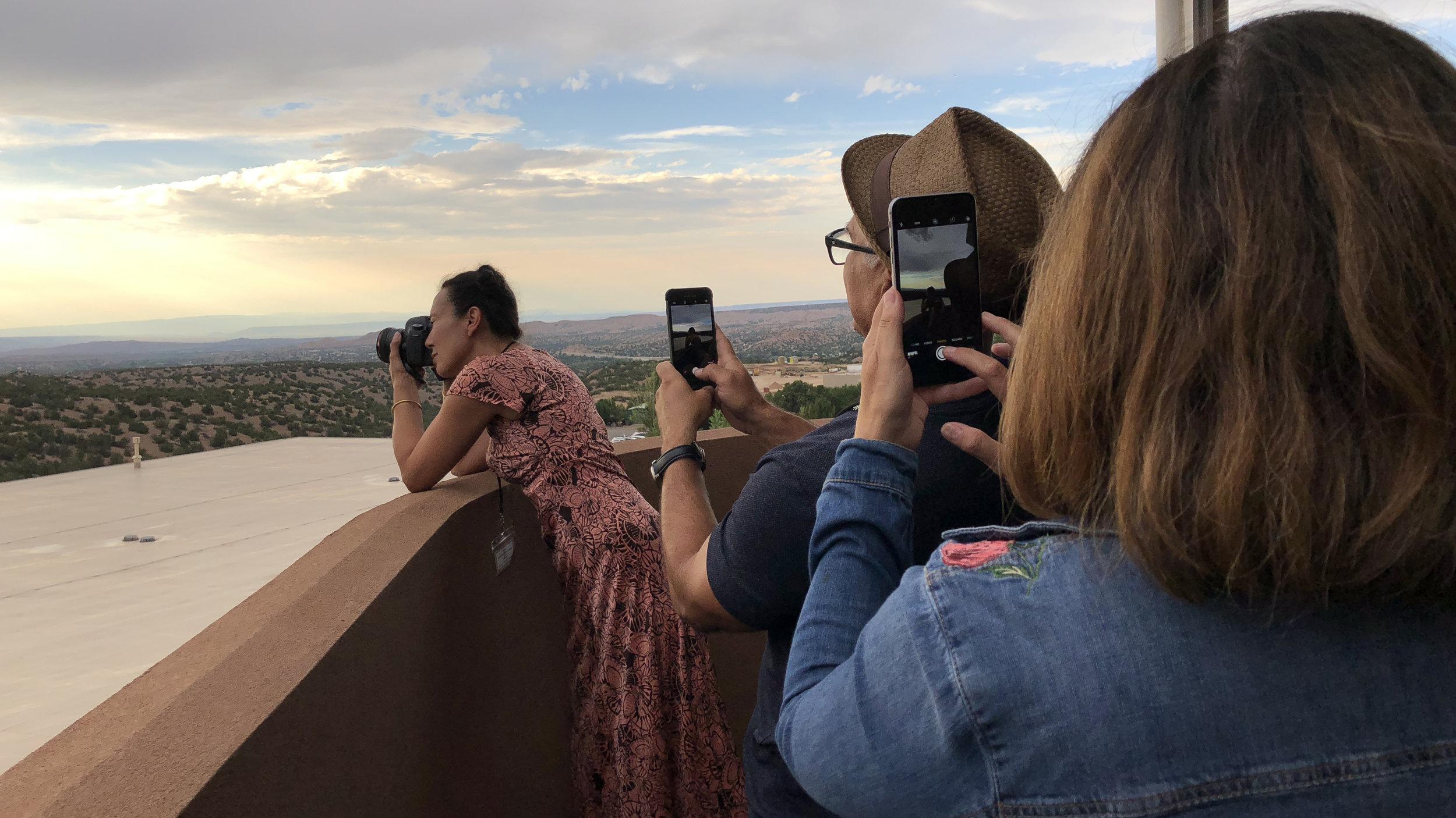 Micro-Influencers at Santa Fe Opera.JPG