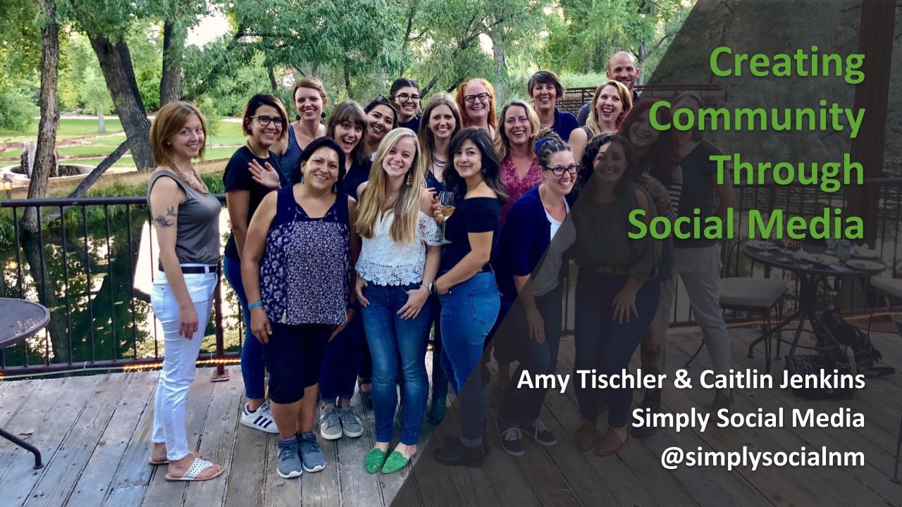 Creating Community Through Social Media.jpg