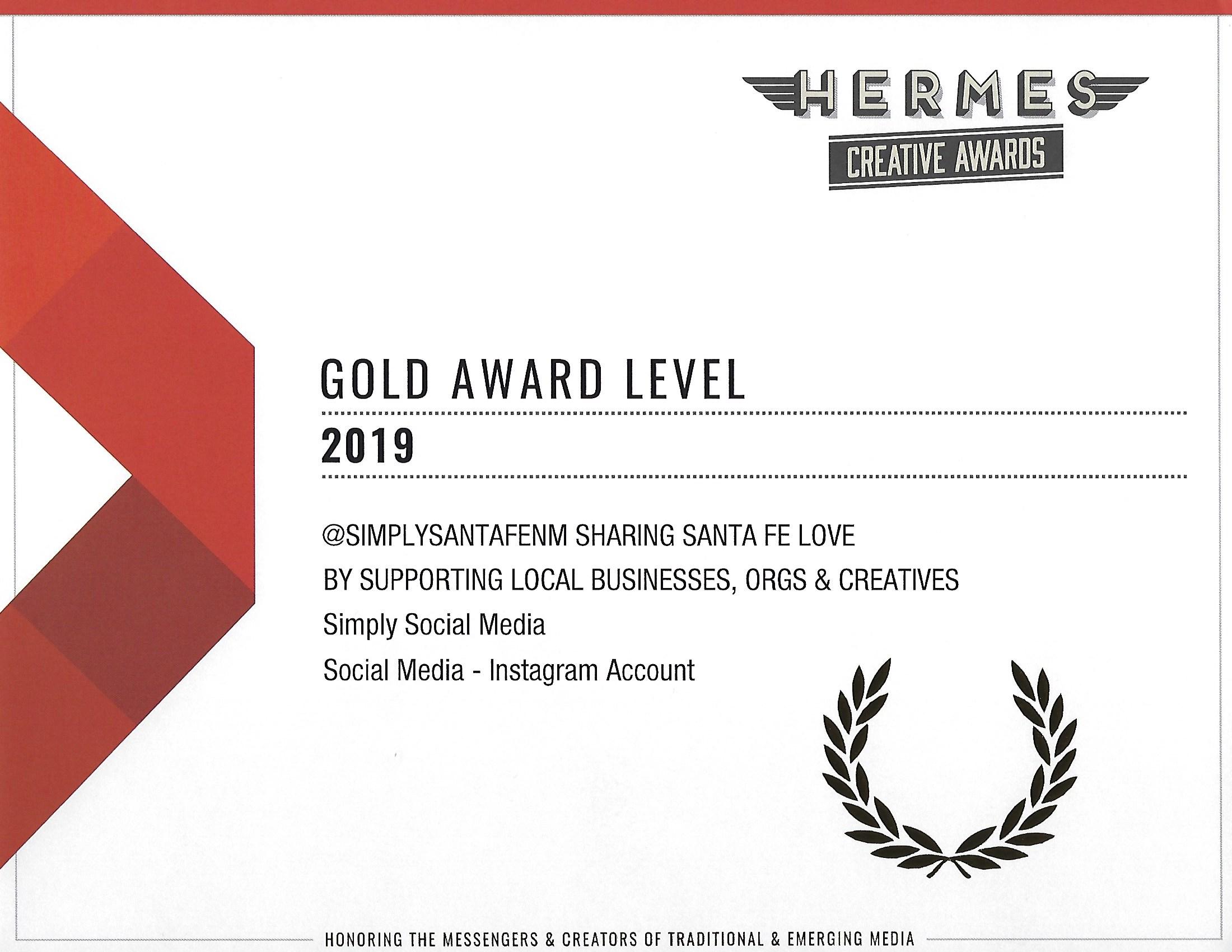 SSM 2019 Hermes Gold Award.jpg