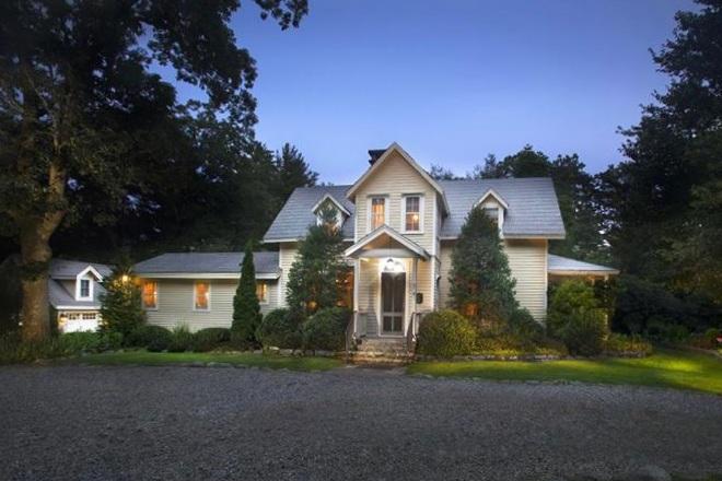 HUTCHINSON HOUSE - Renovation