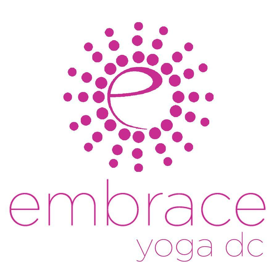"""picture provided by Embrace Yoga DC twitter  """"Faith Hunter also owns Embrace Yoga DC, yoga training & community center located in Adams Morgan – a multicultural nest of Washington DC. Both 200 and 500 level yoga certifications are offered."""" This space invites each person to be embrace their personal freedom, uniqueness, and the breath.Embrace Yoga DC works to enhance people's lives through the teachings of yoga. This space reinforces yoga on and off the mat.  Instagram: embraceyogadc"""