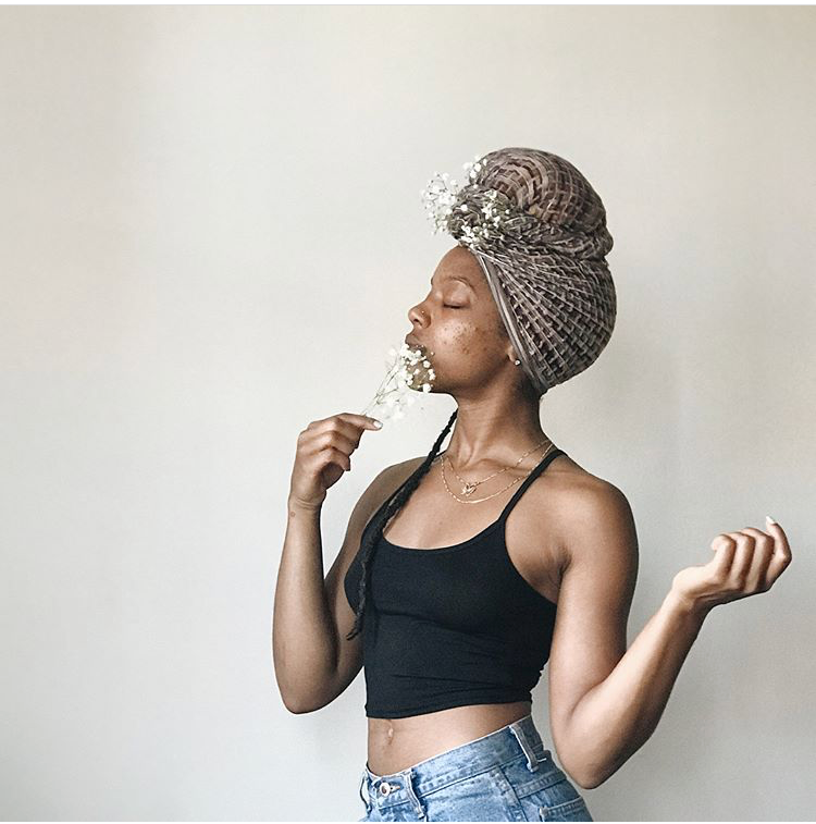 Picture provided by Racheal's Instagram  Yoga Rachel is a yoga instructor and much more! She teaches (inspires). Racheal host events, workshops and retreats to help share yoga and instill seeds of self-love, power, and strength into her participants.  Instagram: yogaracheal