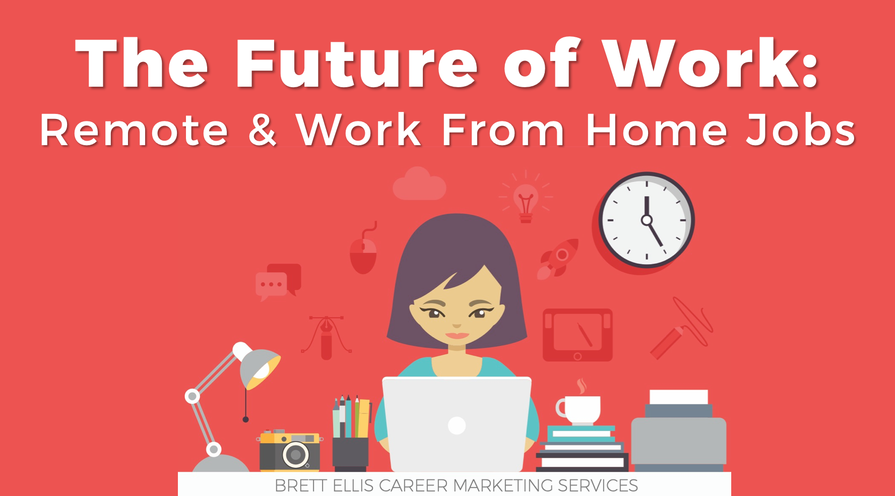 The Future of Work: Remote & Work from Home Jobs
