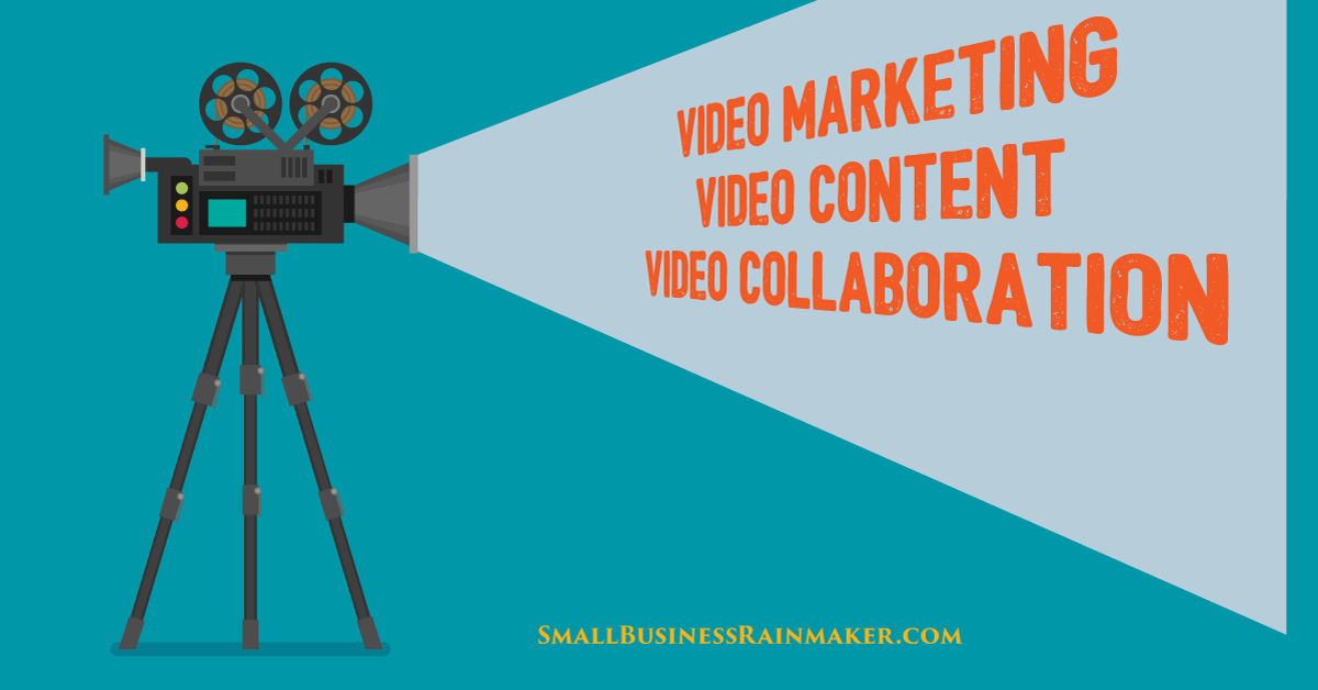 Video Marketing Content and Collaboration: 37 Entrepreneurs Discuss the Evolving Role of Video - Article featuring Brett Ellis on SmallBusinessRainmaker.comWritten by Andre Palko