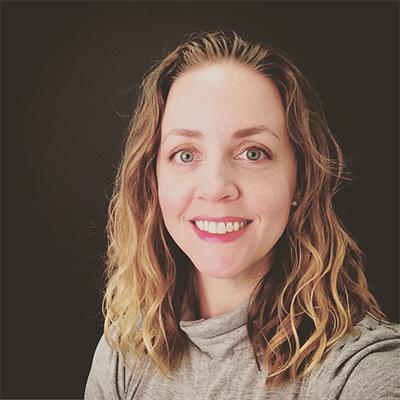 Heather Barradas Seattle Photographer portrait