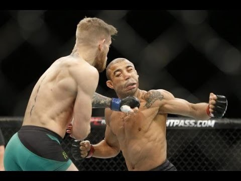 Punished – McGregor's title-winning counter