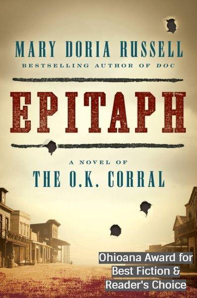 russell_2016 Ohioana Best Fiction Award and Readers' Choice Award.jpg