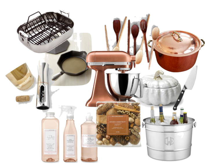 WIlliams Sonoma For the Holidays