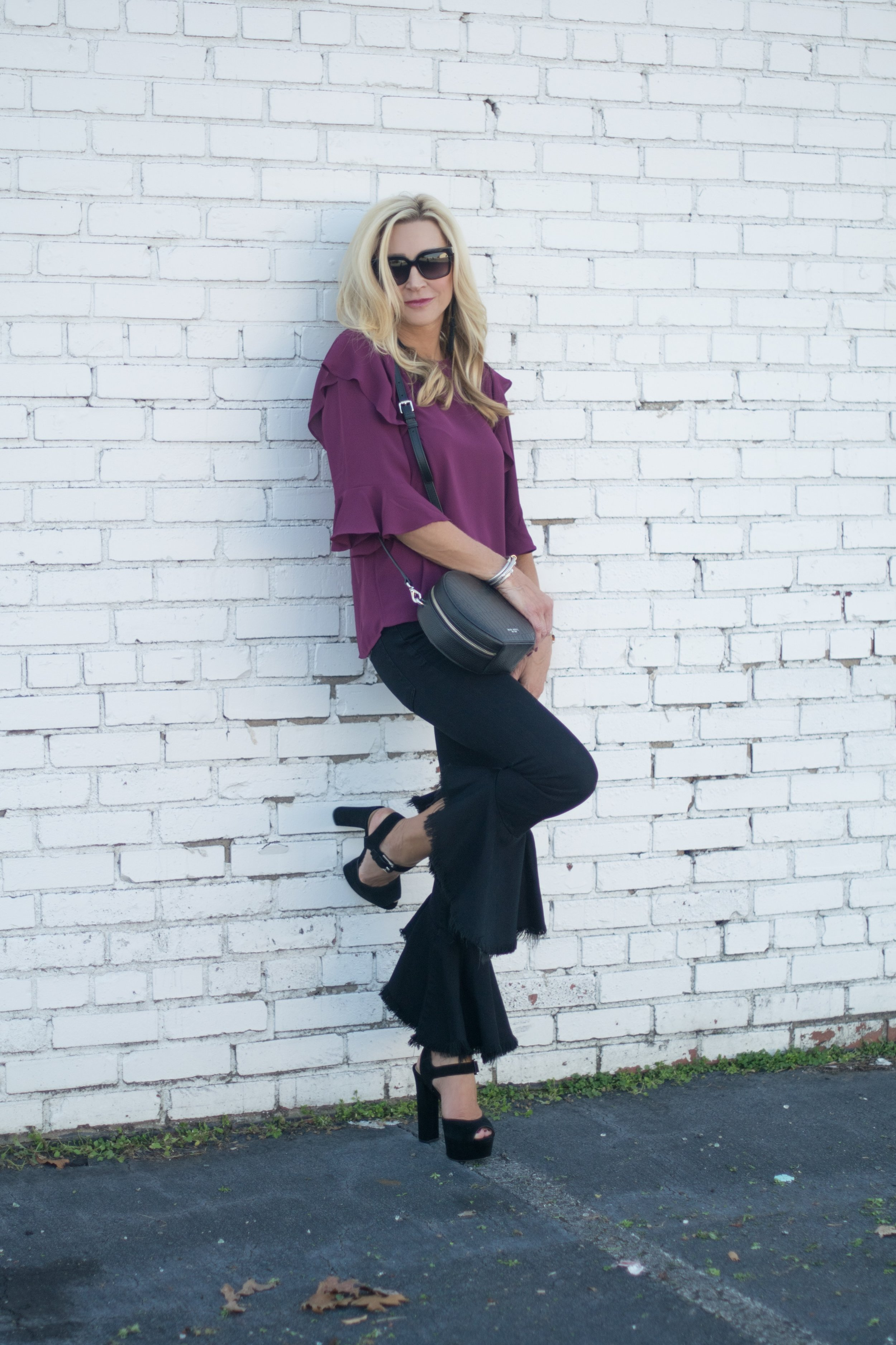 Citizens of Humanity Jeans - Fall Outfit