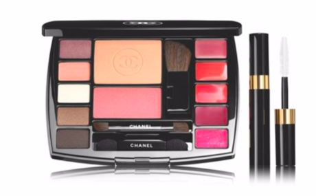 Chanel Travel Palette - 95.00