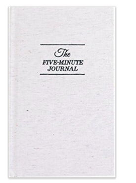 The Five-Minute Journal - 24.95
