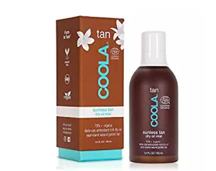 Coola Sunless Tan