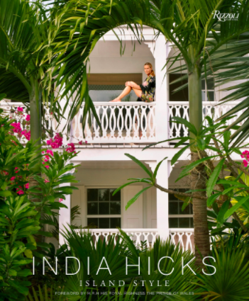 India Hicks, Island Style - I bought this book at the beach and looked at it for hours!  You will be inspired to bring a little