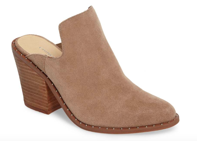 Chinese Laundry Mule Bootie - 99.95