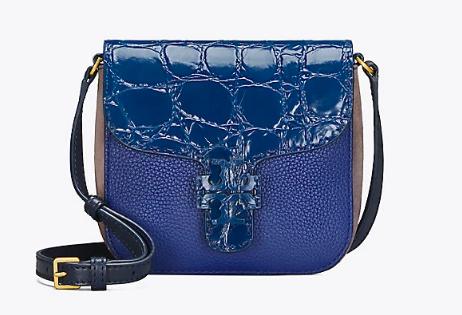 Perfect fall Handbag from Tory Burch - Tory Burch McGraw Crossbody