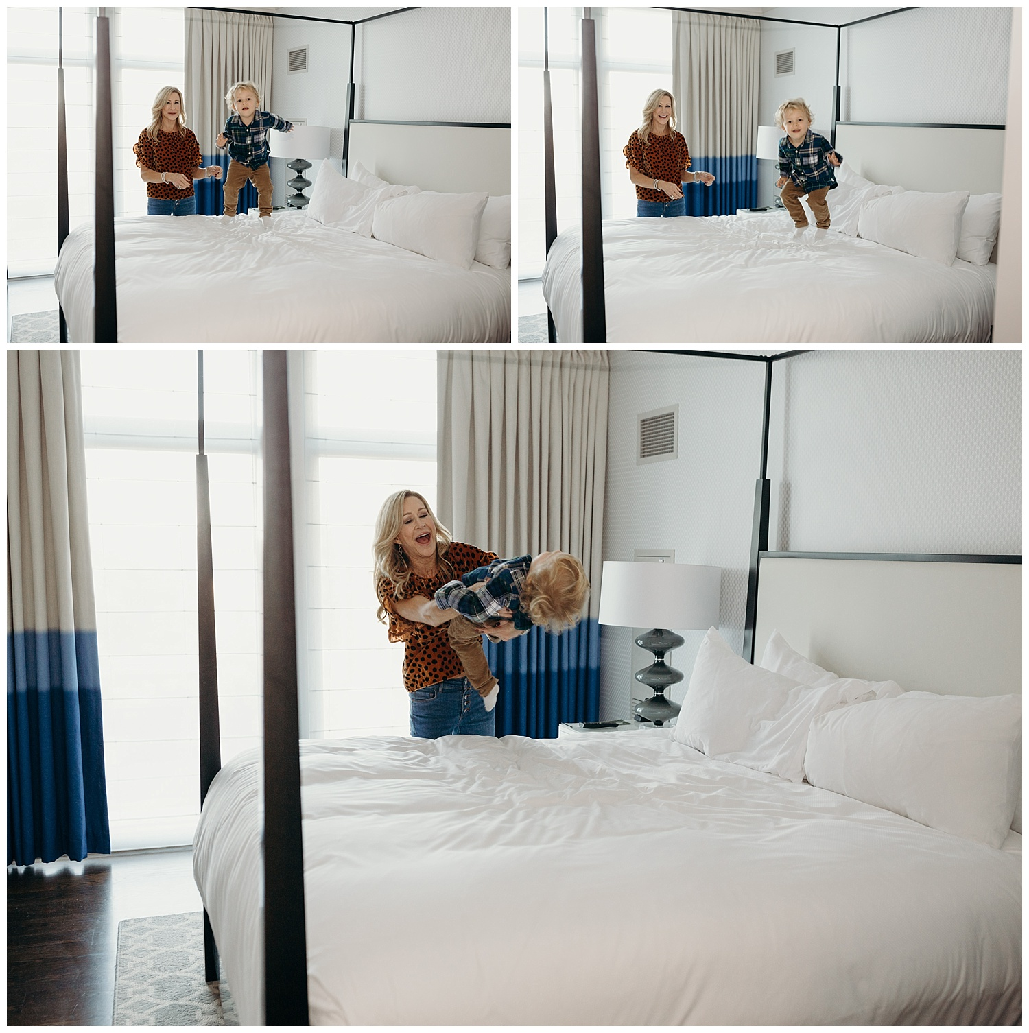 The Hotel at Avalon - Crazy Blonde Life