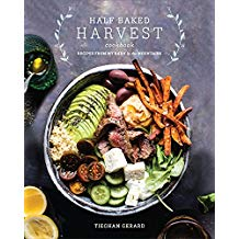 Half Baked Harvest - Tieghan GirardThis cookbook has all your new favorite recipes! I've given this as a gift over and over again.
