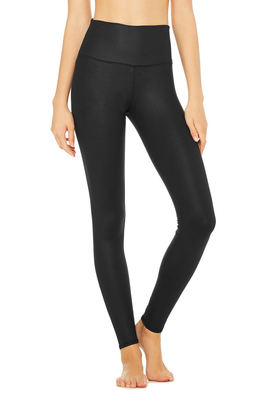 These are my new favorite yoga pants - Alo Yoga Air Lift Legging