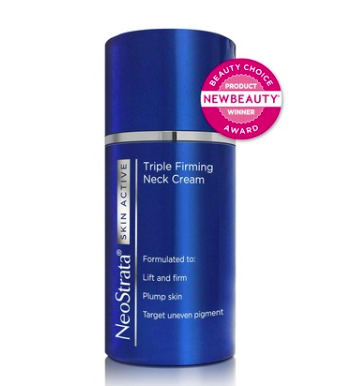 NeoStrata Triple Firming Neck Cream - $84