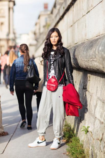 10 Stylish Ways to Wear a Leather Jacket