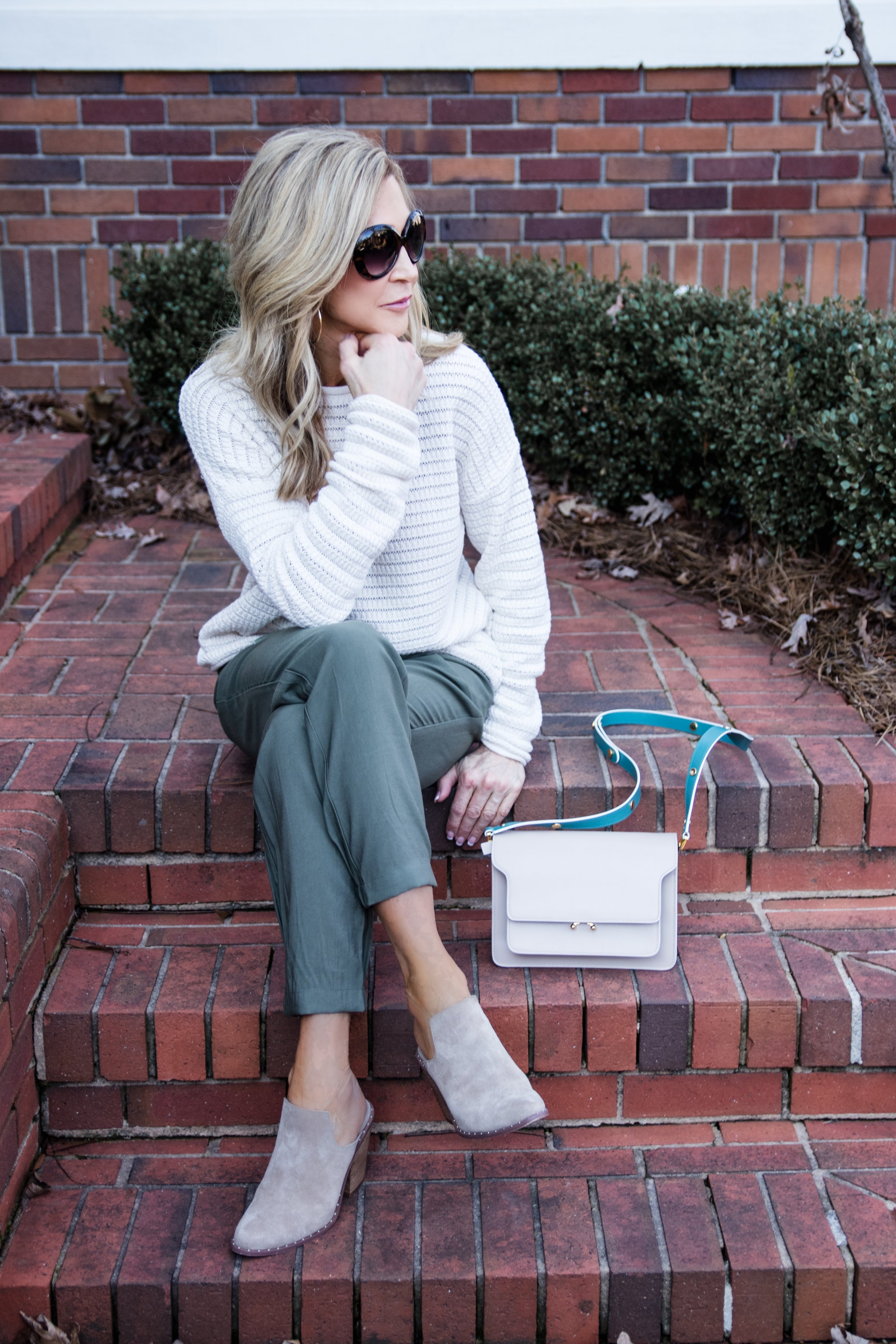 Neutrals for Spring