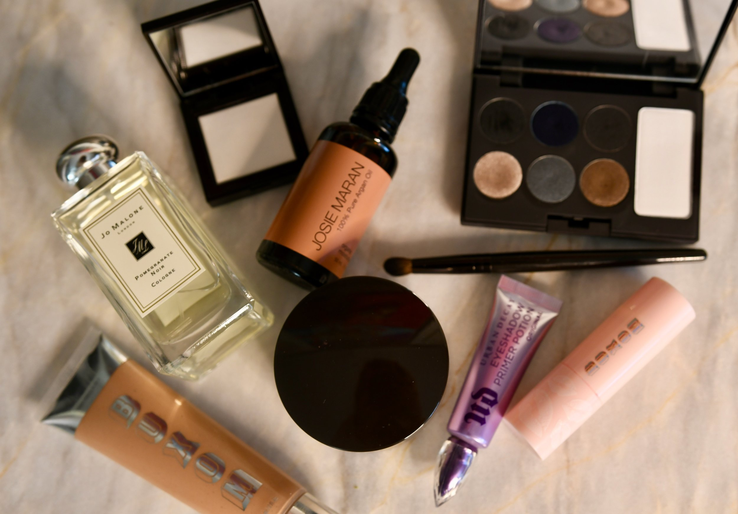 My favorite beauty products - Crazy Blonde Life