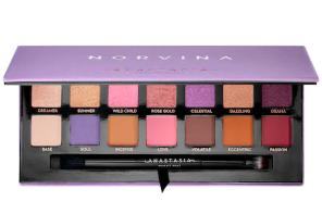 Norvina Eyeshadow Palette - Anastasia Beverly Hills