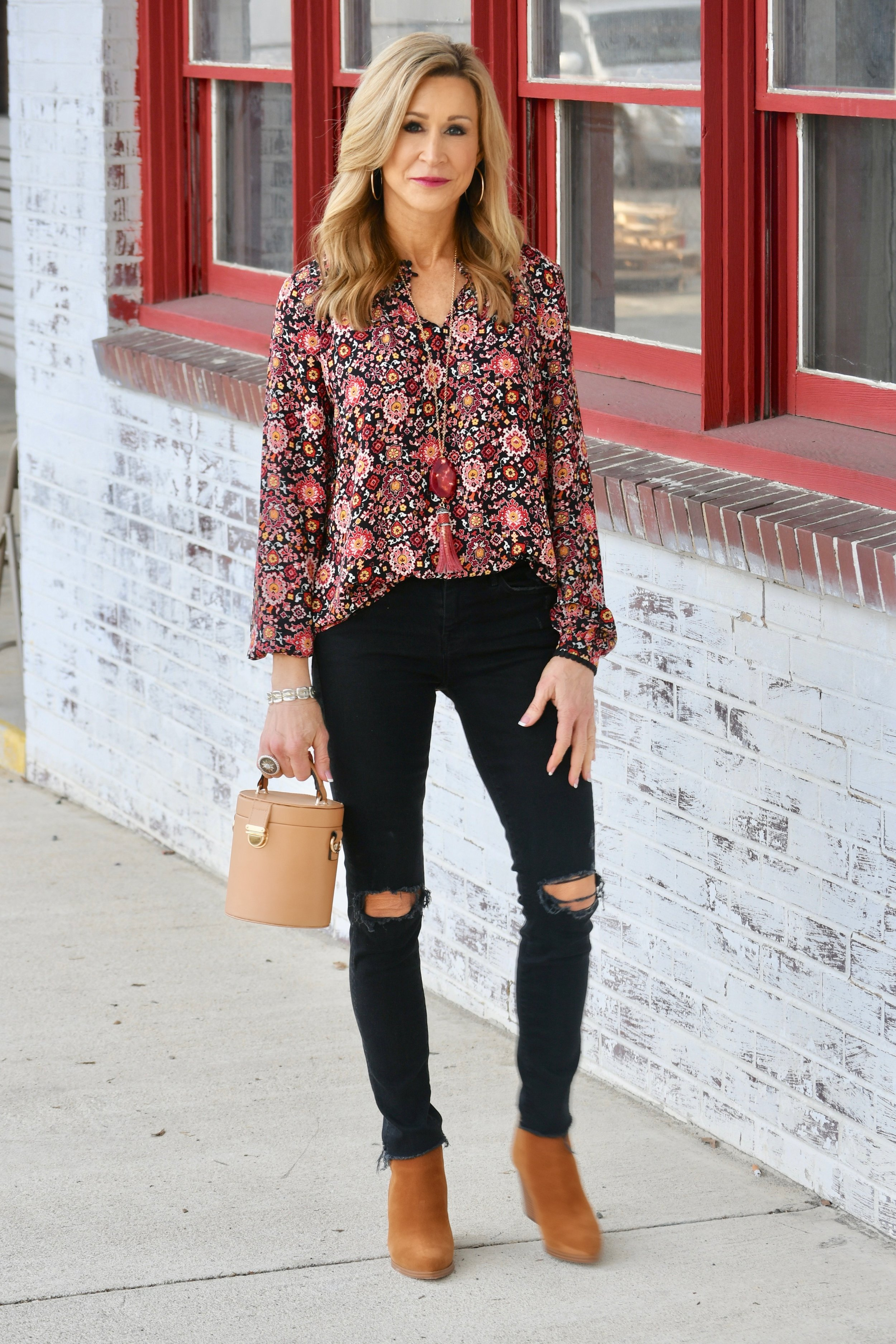 30 Outfit Ideas for Spring = Crazy Blonde Life