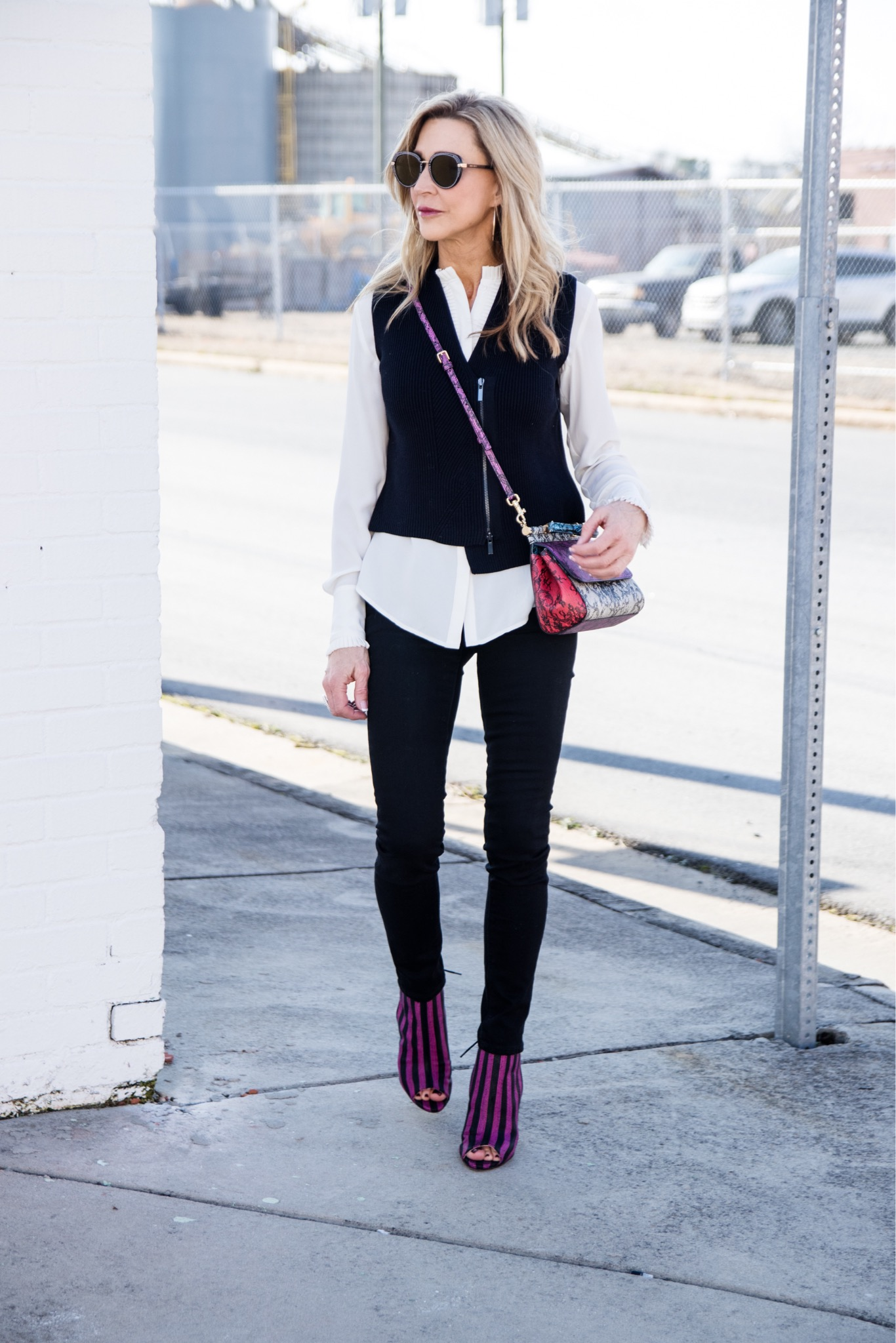 30 Spring Outfit Ideas - Crazy Blonde life