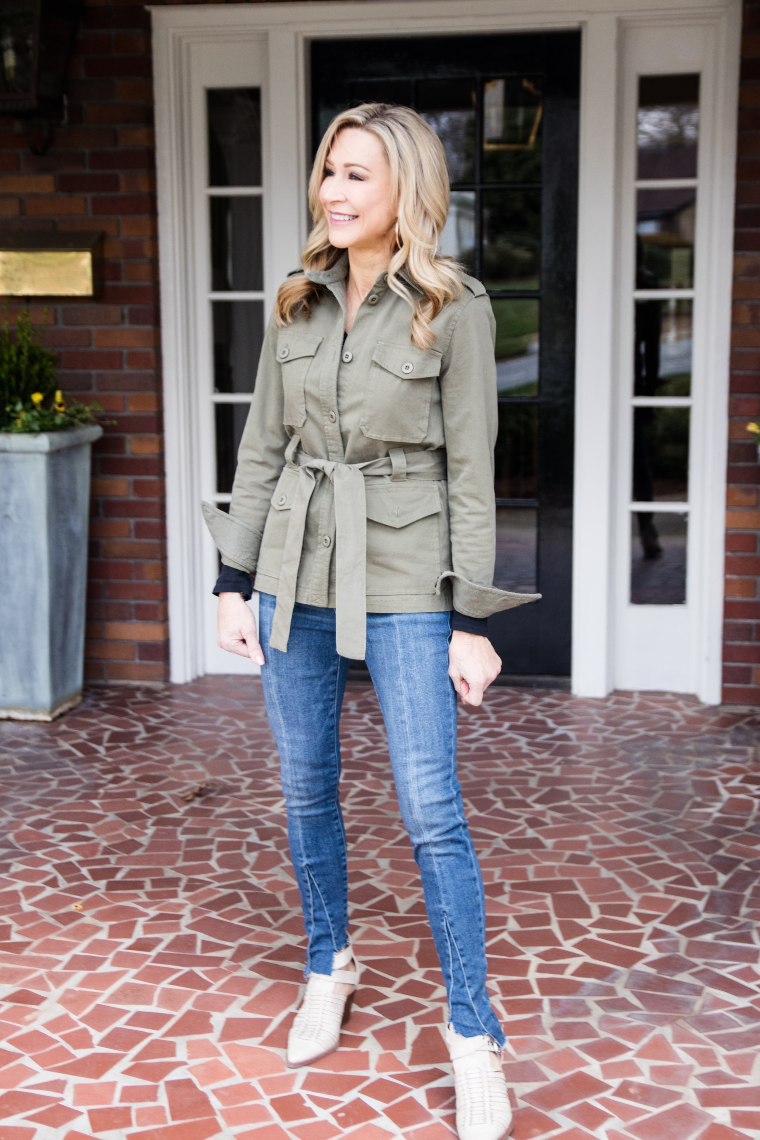 30 Outfit Ideas for Spring - Crazy Blonde Life