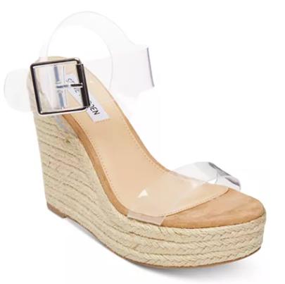 Steve Madden Espadrille Sandals - Macy's