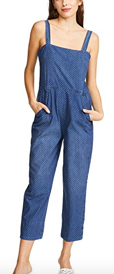 AMO Dot Jumpsuit - Shopbop